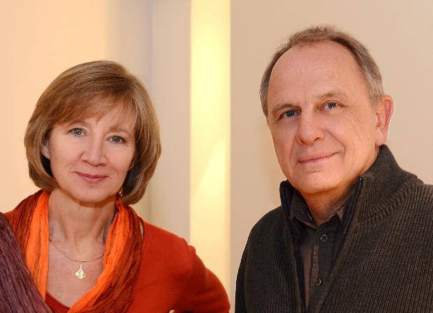 Gaby Weißenfeld & Ronald Milewski